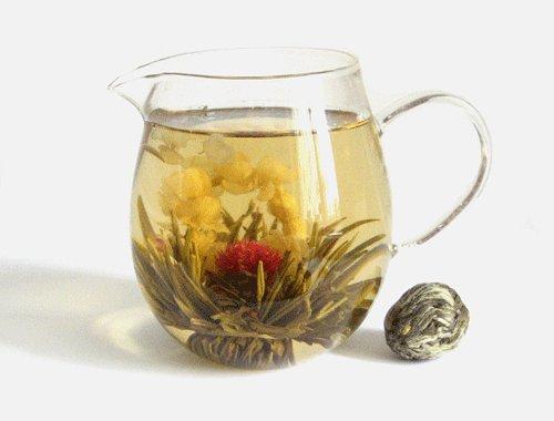 Ку дин (горькая слеза) - напиток, получаемый завариванием высушенных листьев падуба широколистного